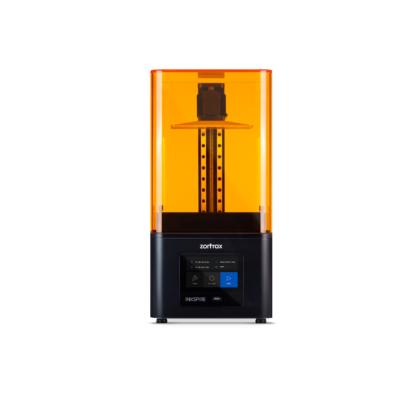 Zortrax Inkspire Resin 3Dprinter